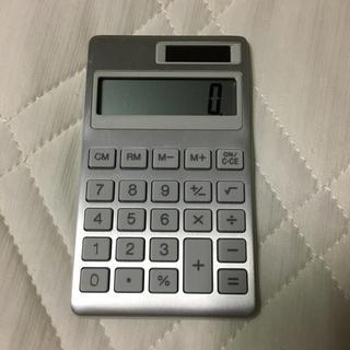 MUJI (無印良品) - 無印良品 計算機