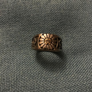ホピ族 リング(リング(指輪))
