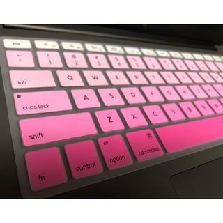 マック(Mac (Apple))のApple MacBookキーボード保護カバー(PC周辺機器)