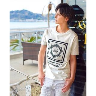 レディー(Rady)のRady ホテルシリーズメンズTシャツ(Tシャツ/カットソー(半袖/袖なし))