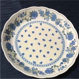 ニッコー(NIKKO)のニッコー陶器  LIBERTY  カレー皿  パスタ皿  5枚(食器)