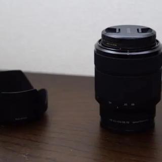 SONY - SEL2870 FE 28-70mm F3.5-5.6 OSS Eマウント用