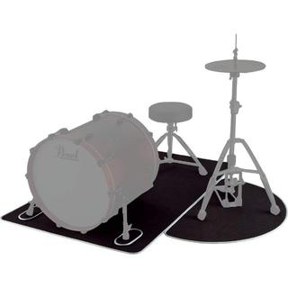 Pearl パール ドラム・セッティングマット MAT-10160(セット)