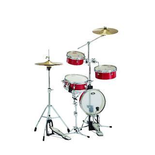 Pearl パール ドラムセット リズムトラベラー・ライト RT-5124N #(セット)