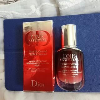 クリスチャンディオール(Christian Dior)のディオール ワン エッシェンシャル セラム(美容液)