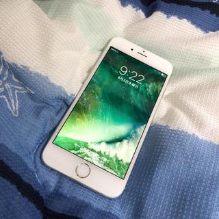 アイフォーン(iPhone)のiPhone6 64GB docomo 最終お値下げ(スマートフォン本体)