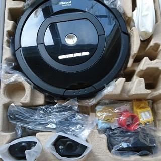 アイロボット(iRobot)のiRobot  Roomba 770(掃除機)