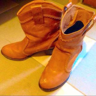 ショート ブーツ 4L (ブーツ)