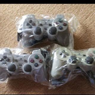 プレイステーション(PlayStation)のプレステ1コントローラー(家庭用ゲーム本体)