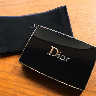 クリスチャンディオール(Christian Dior)のディオール☆スキンフォーエバーエクストレムコンパクト(ファンデーション)