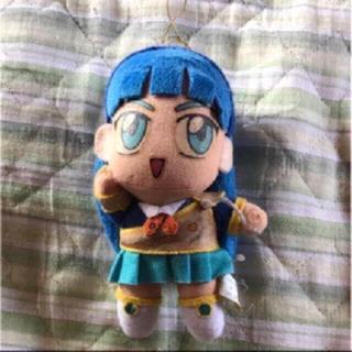 セガ(SEGA)の魔法騎士レイアース 龍咲海 ぬいぐるみ SEGA(ぬいぐるみ)