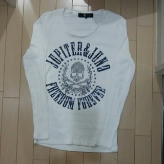 エイエスエム(A.S.M ATELIER SAB MEN)のA.S.M 長袖シャツ サイズ48 日本サイズL(シャツ)
