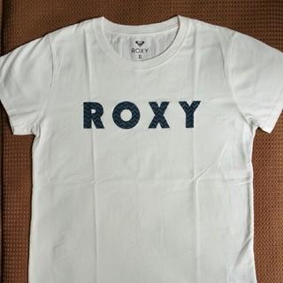 ロキシー(Roxy)のROXY Tシャツ メンズ XL 美品(Tシャツ/カットソー(半袖/袖なし))