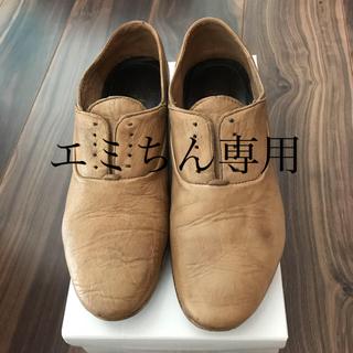 サヤ(SAYA)のSAYA  レディースシューズ(ローファー/革靴)