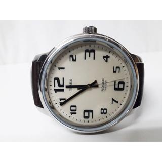 タイメックス(TIMEX)のTIMEX タイメックス 腕時計 T28201 箱付 美品(腕時計(アナログ))