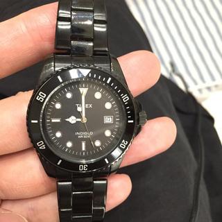 タイメックス(TIMEX)のTIMEX時計(腕時計(アナログ))