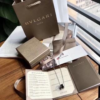 注目された美品 BVLGARI 大人気デザイン(ネックウォーマー)