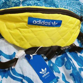 アディダス(adidas)の新品 アディダス オリジナル バッグ(ボディバッグ/ウエストポーチ)