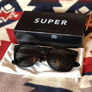 SUPER - SUPER 1番人気モデル サングラス 送料無料