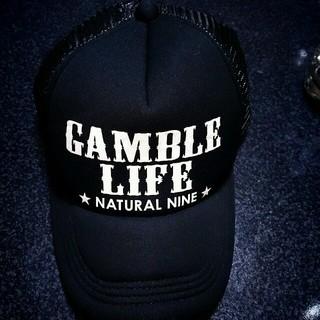 ナチュラルナイン(NATURAL NINE)のNatural Nine / キャップ(キャップ)