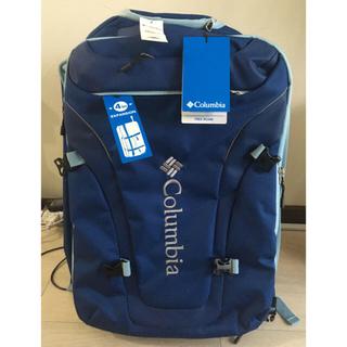 コロンビア(Columbia)のコロンビア キャリーバッグ 新品未使用品(スーツケース/キャリーバッグ)