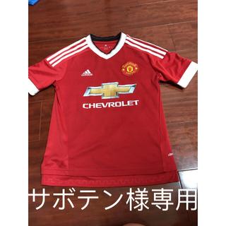 アディダス(adidas)のアディダス マンチェスター 150(Tシャツ/カットソー)