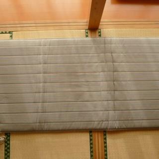 ニシカワ(西川)の京都西川 ローズテクニー電位・温熱家庭用医療機器(その他)