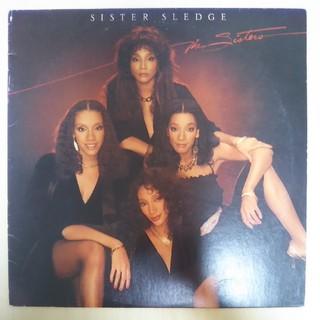 SISTER SLEDGE(R&B/ソウル)