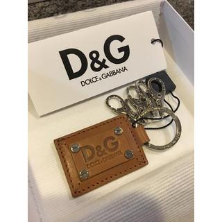 ドルチェアンドガッバーナ(DOLCE&GABBANA)のDolce&Gabbana キーホルダー キーリング(キーホルダー)
