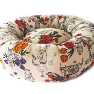 犬  ペット用ベッド カドラー ドーナツベッド (おもちゃ/ペット小物)