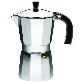 【新品未使用】MUSA USA アルミ エスプレッソコーヒーメーカー