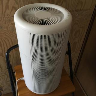 ムジルシリョウヒン(MUJI (無印良品))の無印良品 空気洗浄機 MJ-AP1(空気清浄器)