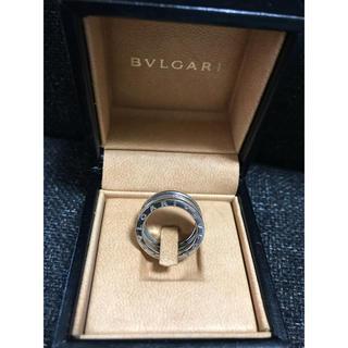 ブルガリ(BVLGARI)のhmkさま専用(リング(指輪))