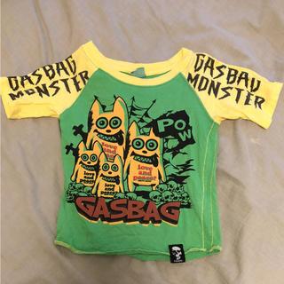 ガスバッグ(GASBAG)のGASBAG ラグラン Tシャツ 5(Tシャツ/カットソー)