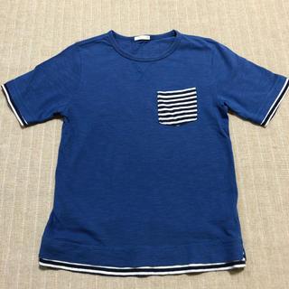 ジーユー(GU)のGU/半袖Tシャツ 140(Tシャツ/カットソー)