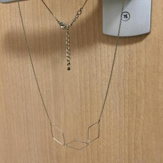 アルカリ(alcali)のアルカリ ネックレス(ネックレス)