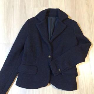 エディション(Edition)のEdition☆ジャケットコート(テーラードジャケット)