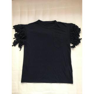サカイラック(sacai luck)のsacai (Tシャツ(半袖/袖なし))