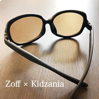 Zoff キッズサングラス
