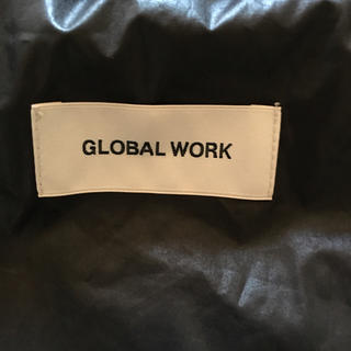 グローバルワーク(GLOBAL WORK)のGLOBAL WORK ナイロントップス(パーカー)