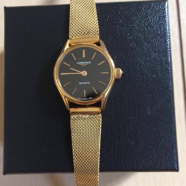 LONGINES - LONGINES腕時計の通販