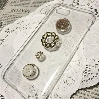 iPhone7/8ハードケース(スマホケース)