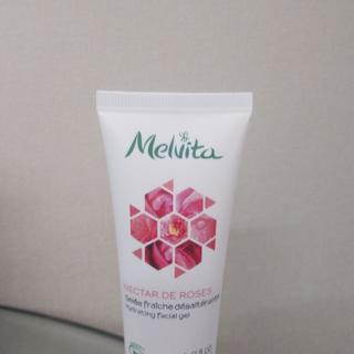 メルヴィータ(Melvita)のメルヴィータ 美容乳液(乳液/ミルク)