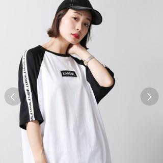完売商品 カンゴール Tシャツ