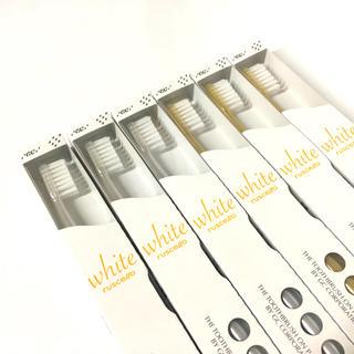 【送料無料】 歯科専売GCルシェロ歯ブラシW-10 歯科用 6本セット(歯ブラシ/デンタルフロス)