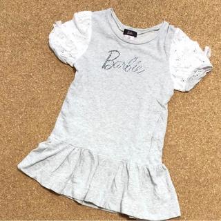 バービー(Barbie)の美品【Barbie】ワンピース 140 ジル スチュアート(ワンピース)