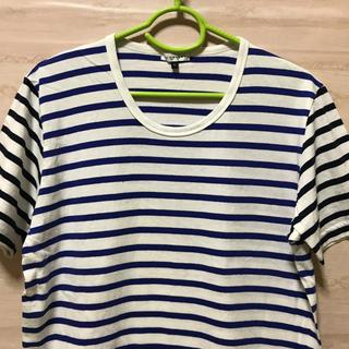 アーヴェヴェ(a.v.v)のTシャツ(Tシャツ/カットソー(半袖/袖なし))