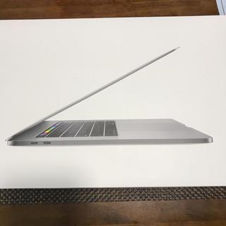 マック(Mac (Apple))のMacBook  Pro 15インチ 2台セット  未使用品  2016年モデル(ノートPC)