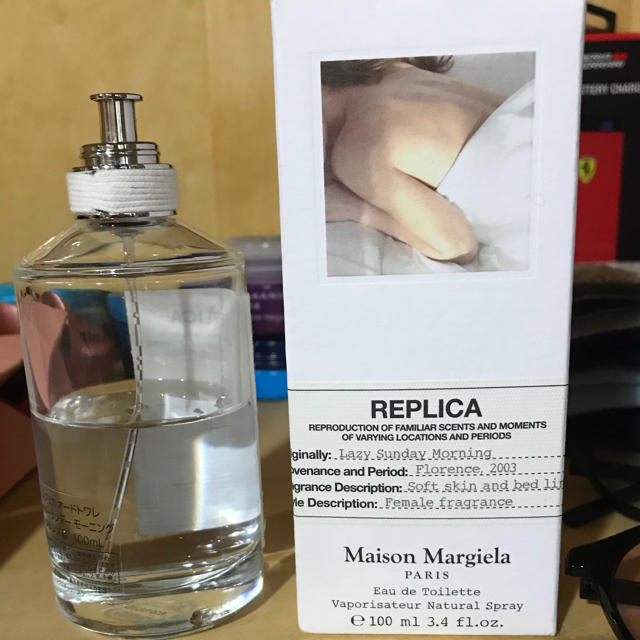 香水 マルジェラ