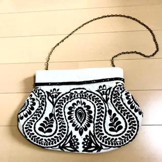 新品未使用 アメリカンラグシー購入 KAVITA BHARTIA  バッグ